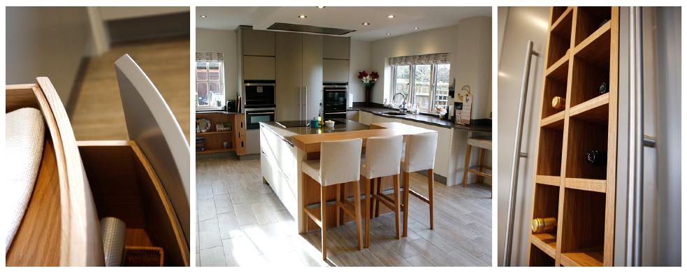 Mark Williamson Bespoke Kitchens